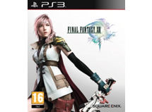 Juego PS3 Final fantasy XIII $9.990