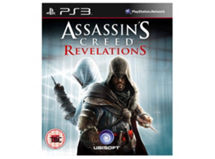 Juego PS3 Assassins creed revelations $14.990
