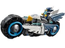 LEGO Chima La Moto de Eglor $20.993
