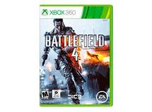 Juego Xbox 360 Battlefield 4 $19.990