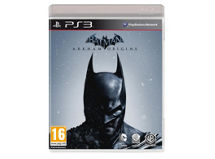 Juego PS3 Batman origins $14.990