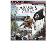 Juego PS3 Assassins Creed 4 Black Flag $14.990