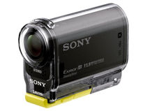 Sony Action Cam HDR-AS30V $199.990