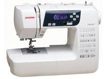 Máquina de coser Janome 2160QDC $239.990