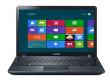 Notebook Samsung 14' Intel Inside 4GB/500GB $299.990