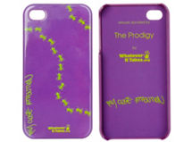 Carcasa Iphone 4 Prodigy WIT $10.493