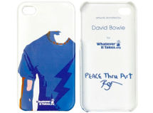 Carcasa Iphone 4 David Bowie WIT $10.493