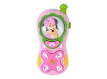 Disney Baby Minnie Celular $7.990