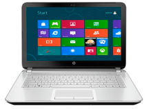 Notebook HP 14' AMD A4 4GB/500GB $299.990