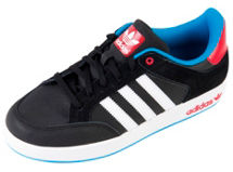 Zapatilla Varial Low Leather Adidas $17.994