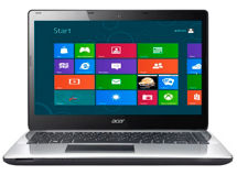Notebook Acer 14' Intel Inside 2GB/500GB $219.990