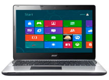 Notebook Acer 14' Intel Core i3 4GB/500GB/T.Video 1GB $309.990