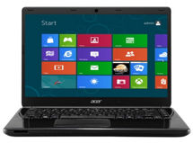 Notebook Acer 14' Intel Pentium 4GB/1TB/T.Video 1GB $299.990