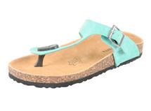 Sandalia Birk Colores Opposite $6.392