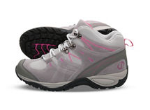 Zapatilla Spalding Outdoor Mujer Mission High I $29.990