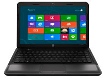 Notebook HP 14' Intel Pentium 4GB/500GB $189.990