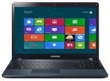 Notebook Samsung 15.6' Intel Core i3 4GB/500GB $379.990