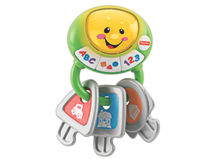 Fisher Price Laugh & Learn Llaves Aprende Conmigo