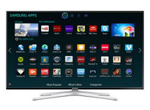 LED Samsung 48' H6400 SMART TV 3D WIFI $489.990