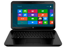 Notebook HP 14' Intel Core i3 4GB/500GB $379.990