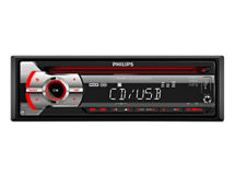 Radio Philips CEM-2101 $39.990