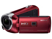 Cámara Video Sony HDR-PJ270R $209.990