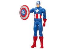 Avengers Figura Capitán América 12' $8.990