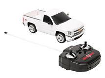 Kidztech Toys Camioneta R/C Silverato $6.990