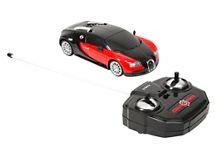 Kidztech Toys Auto Bugatti Veyron 16.4 Grand Sport Radiocontrolado $6.990