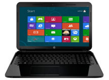 Notebook HP 15.6' Intel Pentium 4GB/500GB $249.990