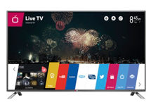LED LG 47' 47LB6500 SMART TV 3D WIFI $449.990