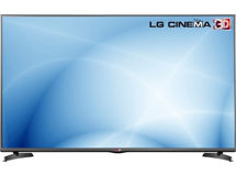 LED LG 55' 55LB6200 3D $399.990