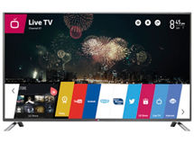 LED LG 55' 55LB6500 SMART TV 3D WIFI $609.990