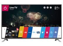 LED LG 60' 60LB6500 SMART TV 3D WIFI $729.990