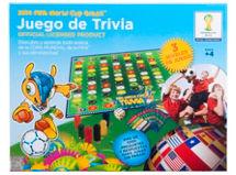Fifa 2014 Juego de Trivia $7.490