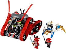 LEGO Ninjago Garmatro $27.993