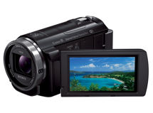 Cámara video Sony HDR-PJ540B $499.990