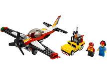 LEGO City Stunt Plane $17.493
