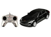 Auto Porsche Panamera Radio Control 1/24 $4.990