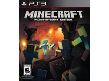 Juego PS3 Minecraft $19.990