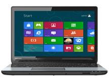 Notebook Toshiba 14' Intel Core i5 6GB/750GB $499.990