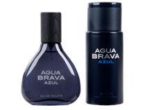 Estuche Agua Brava Azul EDT 100 ml $13.990
