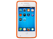 Celular Alcatel Pop Fire Fox 4012  Naranjo Movistar $34.990