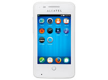 Celular Alcatel Pop Fire Fox 4012  Blanco Movistar $34.990