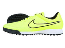 Zapatilla Tiempo Genio Leather Tf Nike $17.994