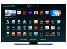LED Samsung 55' UN55HU7000G ULTRA HD SMART TV $799.990