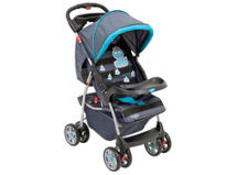 Baby Way Coche Paseo BW-202T14 $49.990
