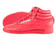Zapatilla Freestyle Hi Spirit Reebok $19.794