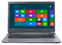 Notebook Acer 14' Intel Core i3 4GB/500GB $299.990
