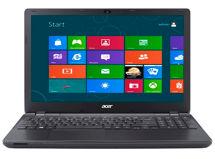 Notebook Acer 15.6' Intel Core i3 4GB/500GB/T.video 1GB $369.990
